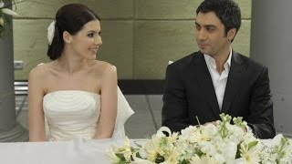Polat ve Ebru evleniyor-Kurtlar Vadisi Pusu 53 Bölüm (Part 3)