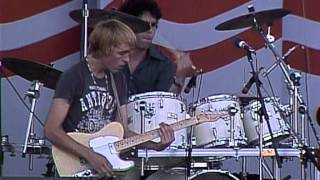 Green On Red - Clarksville (Live at Farm Aid 1986)