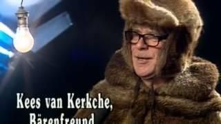 Helge Schneider Als Bärenfreund im hohen Norden Eisbären dctp Interview mit Alexander Kluge