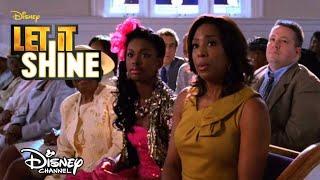 Let It Shine | Na Batida Do Coração | Parte 17 | Disney Channel