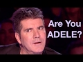 Top Best ADELE COVER Audition | Got Talent And X Factor
