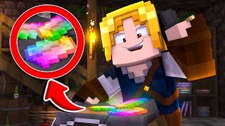 FIZ o ITEM com MAIS EMC do SERVER (INFINITY INGOT) - Minecraft Infinito #43