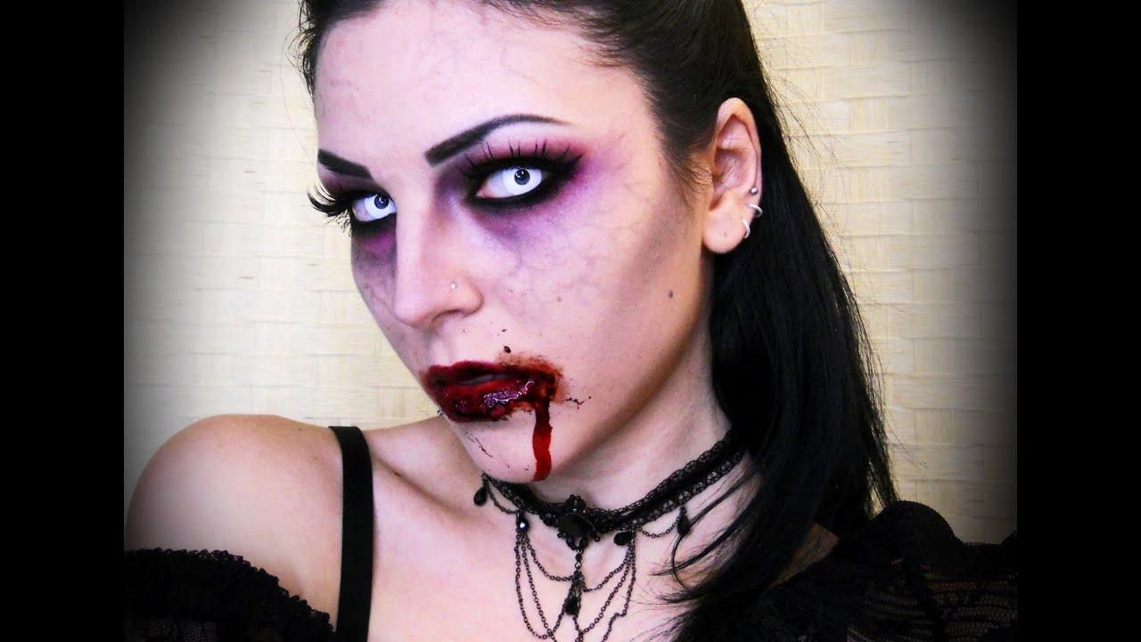 hot naked vampire women