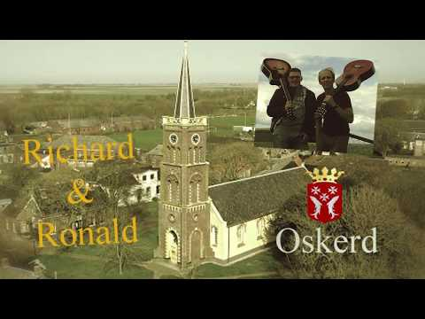 Oskerd - Richard&Ronald
