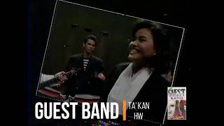 Guest Band - Ta'kan (1990) (Selekta Pop)