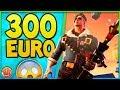 DEZE SKIN KOST 300 EURO!! DIT IS WAAROM!! - Fortnite: Battle Royale