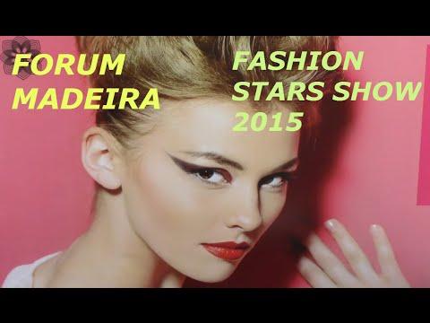 Fashion 2015 Forum Madeira Funchal 05 04 2015