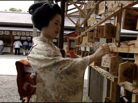 Secret World of Geisha documentary