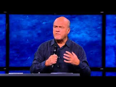 What the Bible Says about Sex and Marriage - greg laurie