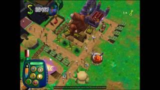 Theme Park World - Lost Kingdom (1999) [WINDOWS]