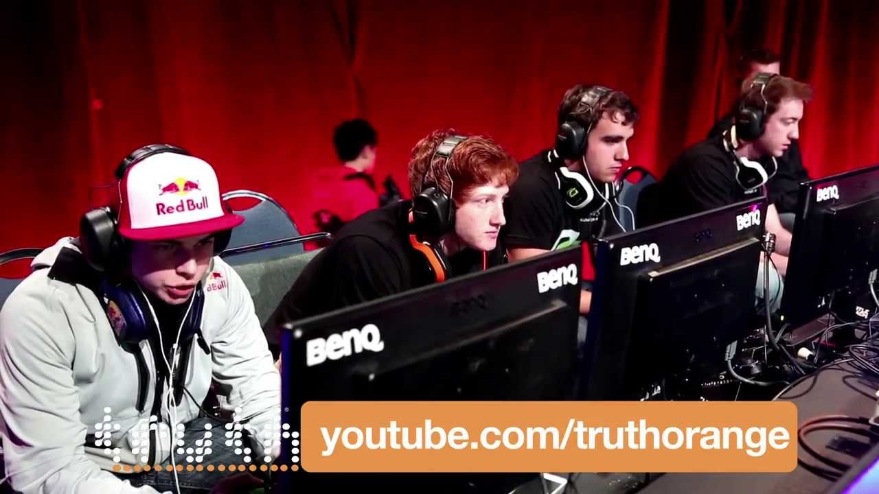Top 5 Call Of Duty Plays From Optic At Mlg Anaheim 2013 Youtube