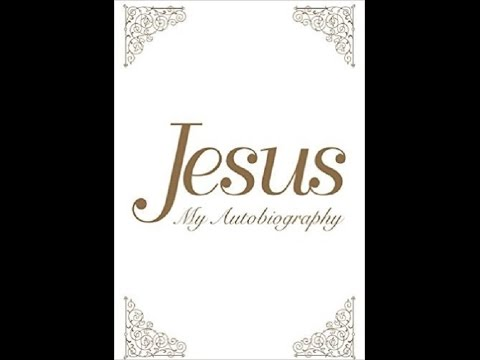 """Jesus My Autobiography"" with Channel Tina Louise Spalding"