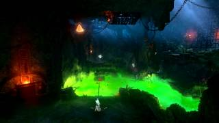 "Trine 3 TAOP ""Im Angesicht des Todes"" - Playthrough - [German/HD]"