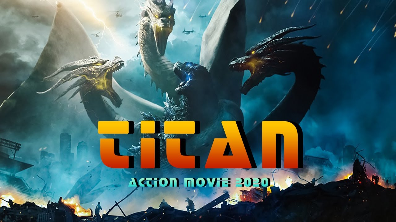 Download Action Movie 2020 -  TITAN   - Best Action Movies Full Length English