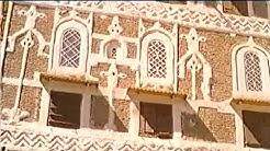 Sanaa   Die älteste Stadt der Welt