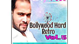 Swag Se Swagat II Mix Dj Neeraj Nr  II Bollywood Hard Retro Vol.5