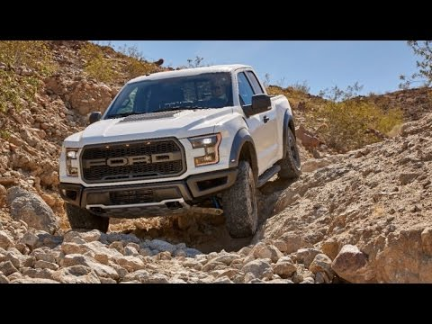 2017 Ford F 150 Raptor Price And Review Youtube