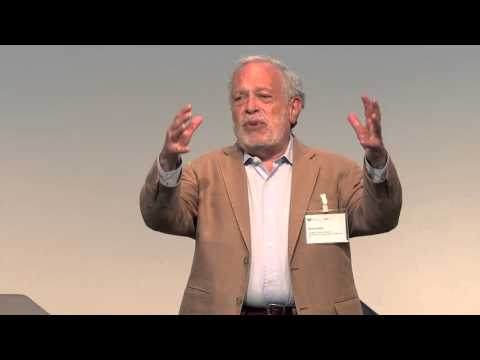Robert B. Reich: Technological Change and the Inevitability of Unconditional Basic Income