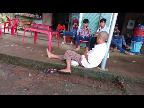Children Play in Rural Vietnam | Smartphone Addictive | Vietnam Village