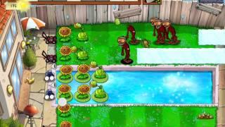 Chungo no, lo siguiente! - Plantas contra Zombies