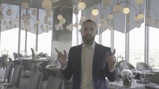 видео Ресторан «Русский»