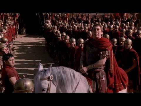 Rome Caesar talks to XIII HD