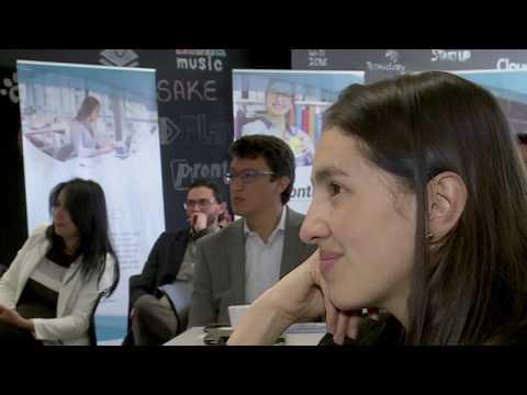 CloudBased – Semillero de Empresas Tecnológicas | C51 N3 #ViveDigitalTV