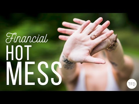 9 Easy Cures for Being a Financial Hot Mess