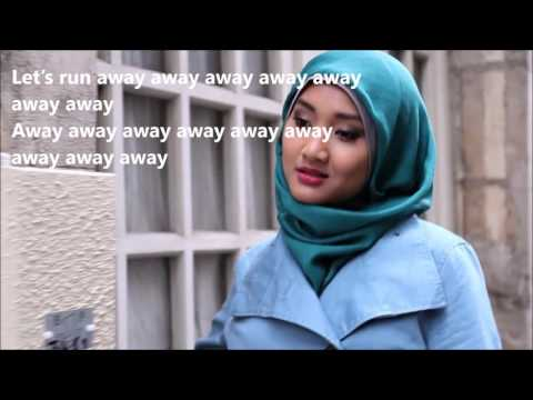 FATIN - AWAY (LYRIC/LIRIK)