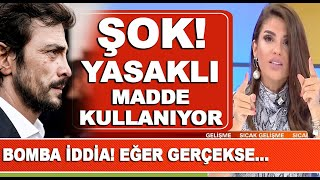 Ahmet Kural'ın komşusunun ifadesi ortaya çıktı! 'Yasaklı madde kullanıyor'