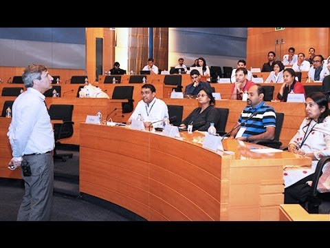 Stanford Ignite - Bangalore, India: Powering Innovation and Entrepreneurship