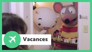Video Les vacances de Toupie et Binou - Le déjeuner surprise download MP3, 3GP, MP4, WEBM, AVI, FLV Oktober 2018