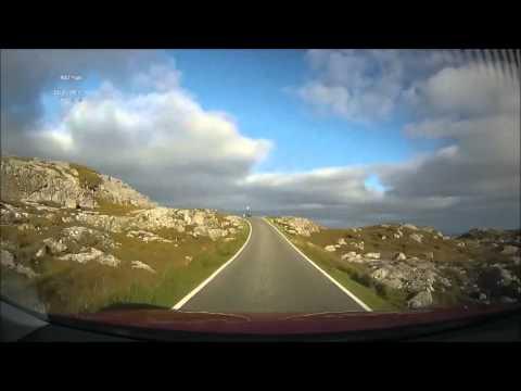 Whistle-stop Tours : Isle of Harris : Golden Circle