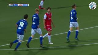 FC Den Bosch TV: Samenvatting FC Den Bosch - MVV Maastricht
