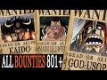 One Piece Wiki | Fascinating Video Compilation