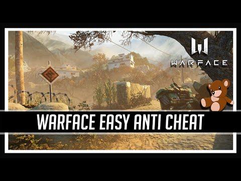 Warface Easy Anti Cheat