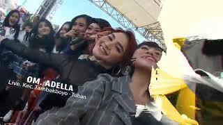 Yeni Inka - Dalan Liyane (Cover)   Om Adella   Live Tuban   Simpatik Shooting   Cumi Audio