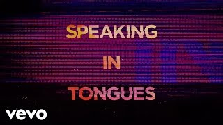 Young Guns - Speaking In Tongues (Audio)