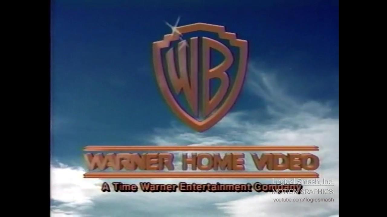 Warner Home Video 1992 Youtube