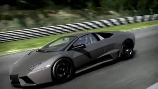 Need For Speed Shift - Lamborghini Reveton