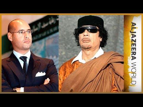 Download Talk to Al Jazeera - Saif al-Islam Gaddafi Mp4 baru
