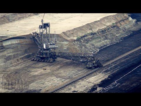 Case Study - Coal Mining Financial Model For An Equity Raise Using Modano