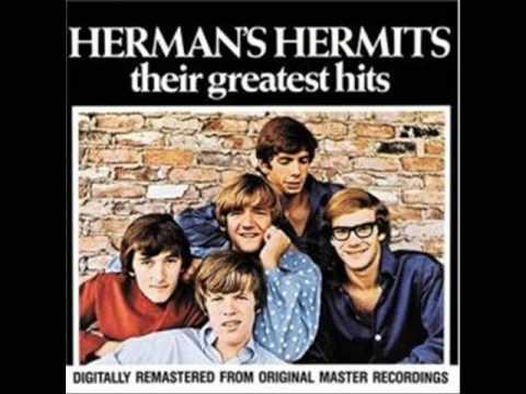 Herman's Hermit's - I'm Into Something Good (80's version) mp3