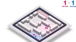 DeepMind AI's new trick is playing 'Quake III Arena' like a human,  training AI agents to play
