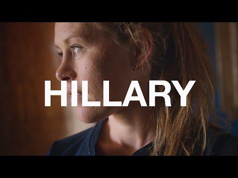 Watch: Mentors – Hillary Allen