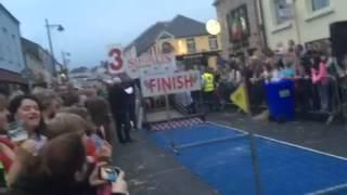 Castlebar Pig Race