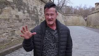 АНОНС МЕГАМАРАФОНА на май 30 часов убойных тренировок