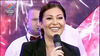 Ceca - Trepni - Novogodisnji program - (TV Palma Plus 2018)