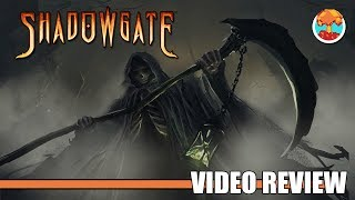 Review: Shadowgate (PlayStation 4, Switch & Xbox One) - Defunct Games