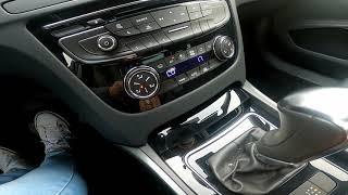 Funcionamento dos acessórios Peugeot 508